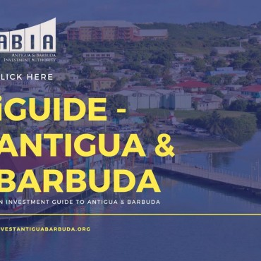 iGuide to Antigua & Barbuda Launched