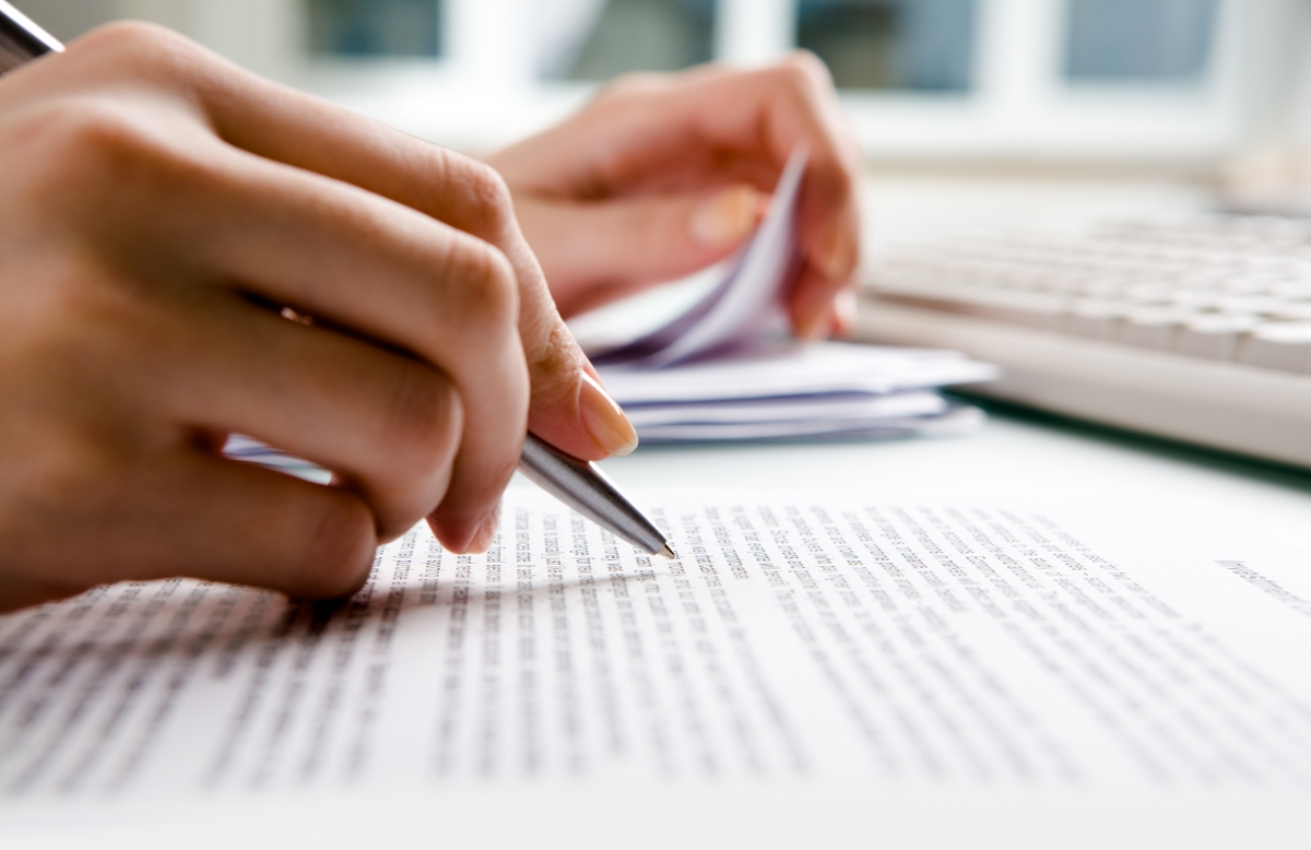 Proper Record Keeping is Crucial for a Small Business!! – ABIA