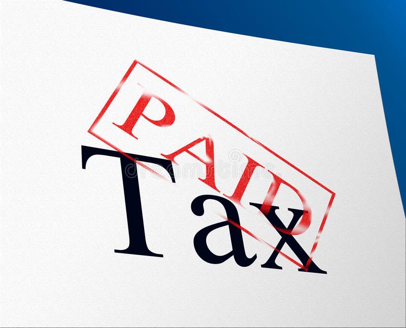 File TAX Returns and Pay Your Taxes on Time (UBT)