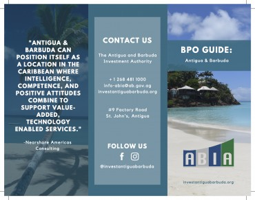 BPO Guide – Antigua Barbuda