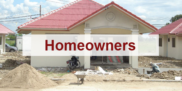 CABI Homeowner Information Sheet
