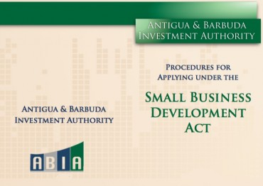 Small Business Development Act