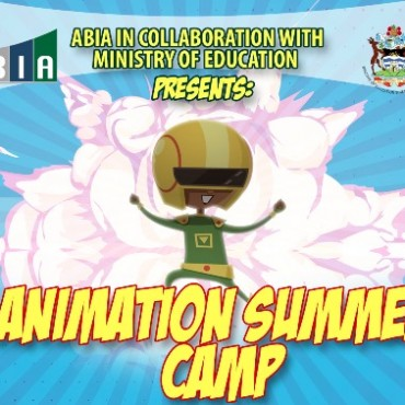 Animation Summer Camp