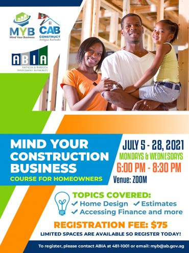 Mind Your Construction Business – Home Owners